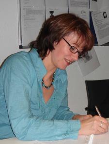 Gabi Hansen