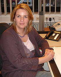 Monika Klassen