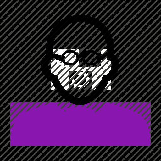 Portrait-Mänlnich